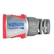 Hozelock Metalen Slangstuk Pro met Waterstop