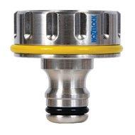Hozelock Wasserschlauchanschluss Pro Metall