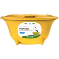 Organic Oscar Aloe Vera Pet Wipes 75 Doekjes 15x20cm