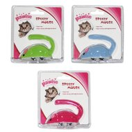 Pawise Speedy Mouse 9x6x4cm