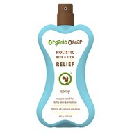 Organic Oscar Holistic Bite  Itch Relief Spray