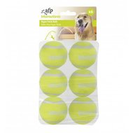 All For Paws Interactive Hyper Fetch Bounce Tennis Balls