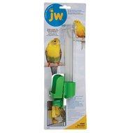 JW Clean Seed Silo Bird Feeder Tall