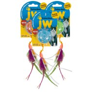 JW Cataction Lattice Ball With Tail