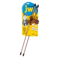 JW Cataction Butterfly Wand Assorti