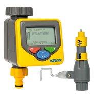 Hozelock Aqua Control Pro elektr. watertimer en regensensor