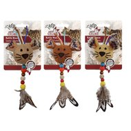 All For Paws Dream Catcher Rattle Mouse Assorti