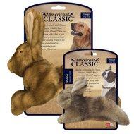 Classic Plush Rabbit
