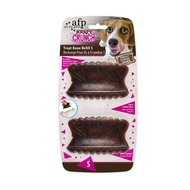 All For Paws Friandise Krazy Crunch Bone Refill 2 Pack