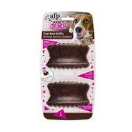 All For Paws Krazy Crunch-treat Bone Refill 2 Pack