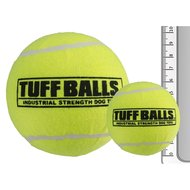Giant Tuff Ball 1-pack 10cm