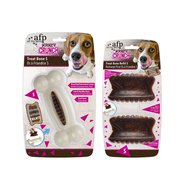All For Paws Krazy Crunch-treat Bone With 1 Treat