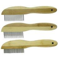 Detangling And Flea Comb 31 Pins 21cm