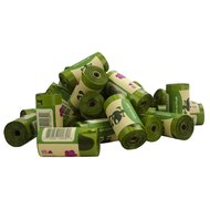 Poepzakjes Eco Friendly Lavendel Single Roll