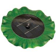Hozelock Drijvende Fonteinpomp Cascade lilly Zonne-energie