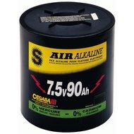 Agradi Trockenbatterie Durobat Rund 7,5V/90Ah H17,1x16,5cm