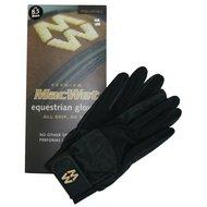 Agradi Riding gloves Micro Mesh Navy
