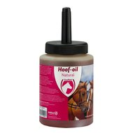Excellent Hoef Olie Excellent met Kwast 500ml