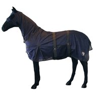 Agradi Fly Rug complete HHS Darkblue