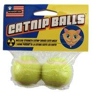 Petsport Catnip Balls Tennis Look