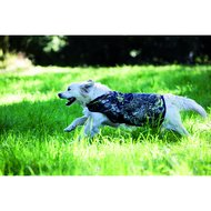 Rambo Dog Rug Camouflage Green
