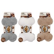 All For Paws Lambswool Plush Bone 23cm