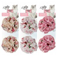 All For Paws Shabby Chic Frilly Ball  2st
