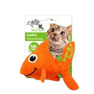 All For Paws Rush Goldfish Goud 12gr
