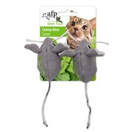 All For Paws Catnip Mice  12gr