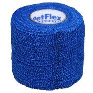 Petflex Bandage Bleu Bleu 5cm
