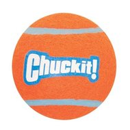 Chuckit Tennis Ball Large 2-pk Schrink Sleeve 1 st