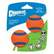 Chuckit Ultra Ball 2-pack S