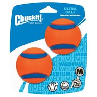 Chuckit Ultra Ball medium 2st