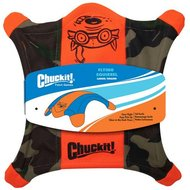 Chuckit Camo Flying Squirrel Large