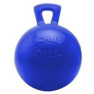 Jolly Ball 15cm Blue Medium