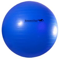 Jolly Ball Mega Ball Blau