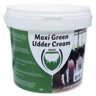 Excellent Maxi Green Udder & Skin Cream 1kg