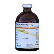 Multivitamin pro inj. REG NL 3190 100cc