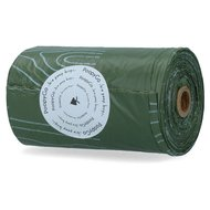 PoopyGo Eco friendly single roll lavendelgeur