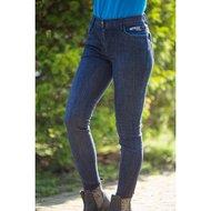 Hoefwijzer Rijbroek S/S '19 Jeansblauw