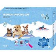 CoolPets Koelmat Premium XL 120x75cm