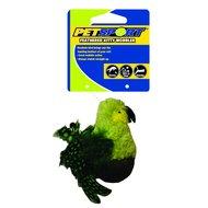 Petsport Feathered Kitty Wobbler Groen
