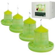 Agradi Pluimvee voertoren Green Lemon 2 kg