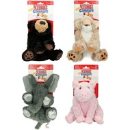 Kong Comfort Kiddos Elephant Comfort S