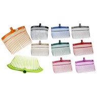 Agradi Manure Fork Plastic Medium without Steel Lime