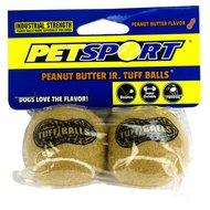Tuff Balls 2-pack Bruin