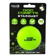 Dog Comets Ball Ball Stardust groen 6cm
