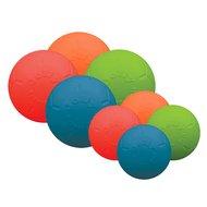 Jolly Ball Soccer Ball Rood