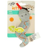 All For Paws Kitty Serpent Gris 15x5cm