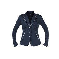 Horka Reitjacke Competition Junior Blau